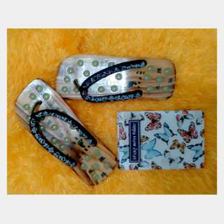 Slipper / Foot Massager