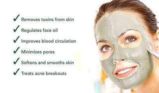 Aztec Indian Healing Mask