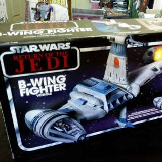 Star Wars vintage collection B-Wing