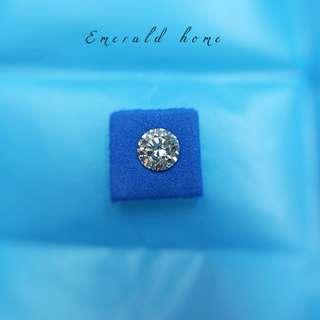 自家緬甸玉石珠寶完美追求者之選 。 價格: $106,000HKD 主石: 1.35ct F color vs1 3ex 證書: GIA