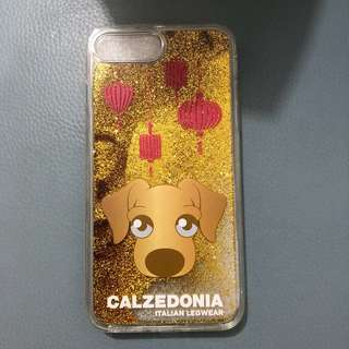 Calzadonia iPhone 7/8 Plus case 電話殻