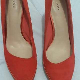 High heels Pedro