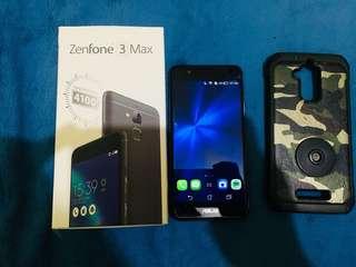Zenfone Max 3 5.2 Grey