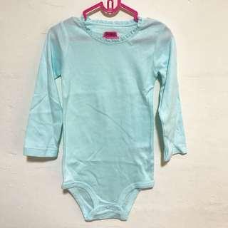 BN Carter's Baby Girl Romper Bodysuit