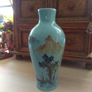 Flower vase 1965