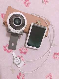 FR 100 防水相機