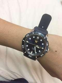 seiko sports 5 automatic watch original