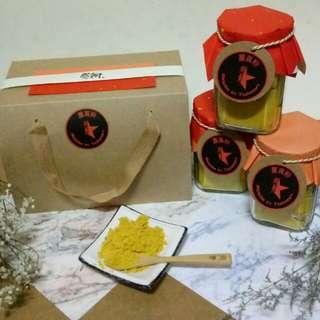 薑黃粉  三入禮盒