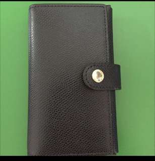 Coach Phone Leather Pouch from US