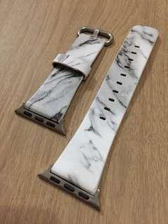全新雲石紋Apple Watch錶帶 38mm