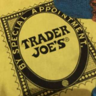 Trader Joe's Tote Bag