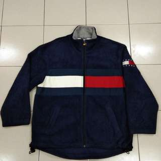 Tommy Hilfiger Big Logo