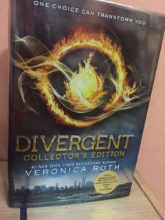 Divergent (Collector Edition)
