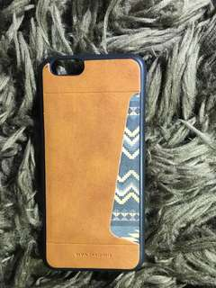 Tribal case for 6s