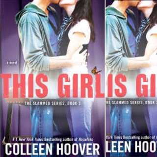 This Girl (Slammed, #3) by Colleen Hoover