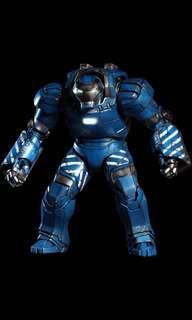 Hot Toys Ironman Igor Mark 38