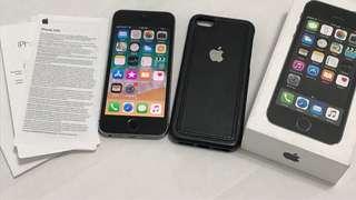 Apple Iphone 5s Smartlocked