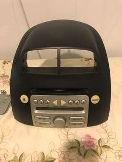 Myvi Radio Original