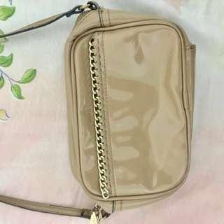Repriced!! Mango clutch bag