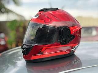 Helmet Fullface Shoei