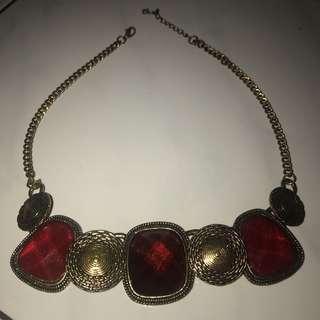 Nuna necklace