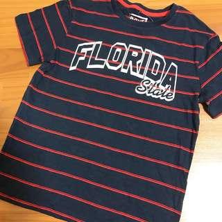 BN Boy's Cotton Tshirt