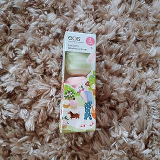 Authentic EOS Visibly Soft 2 pcs