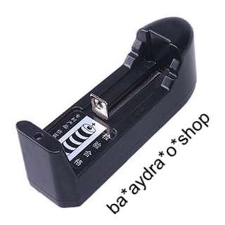 1629298 1粒 18650 充電器 Lithium charger