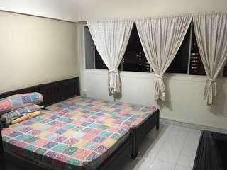 Master Room Bukit Gombak Exec HDB