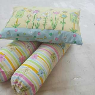 Bantal Set Baby