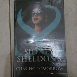 Novel chasing tomorrow
