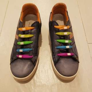 Kids Stylish Loafers