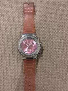 technomarine watch (not authentic)