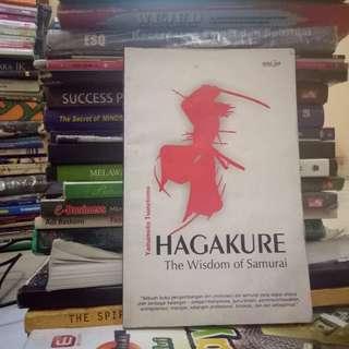 Hagakure The Wisdom of Samurai