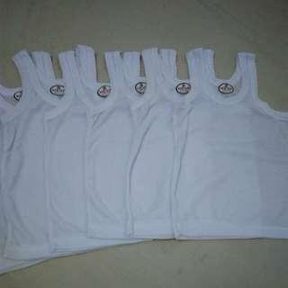 Kaos dalam / singlet Rp.5.000