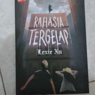 Novel dark series 1