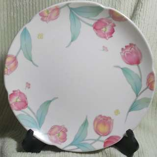 Ungaro Paris Dinner Wall Plate