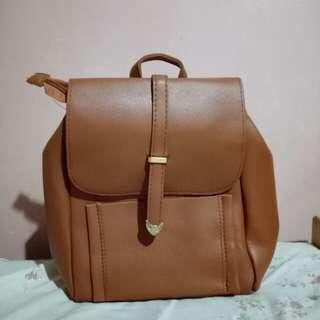 2 Way Backpack/Sling Bag