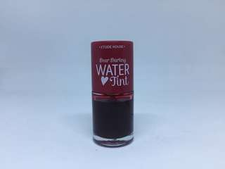 Dear Darling Water Tint -Red