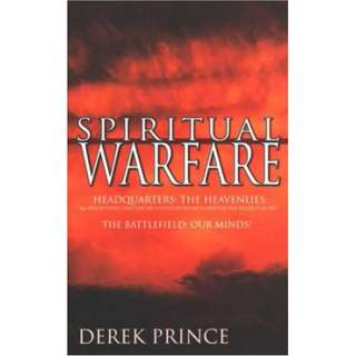[eBook] Spiritual Warfare - Derek Prince