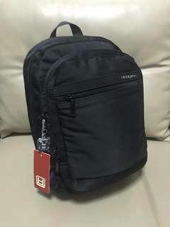 Hedgren Black Backpack