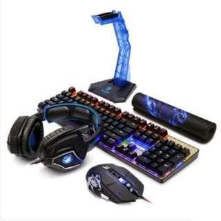 SADES Gaming Set