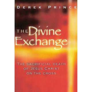[eBook] The Divine Exchange - Derek Prince