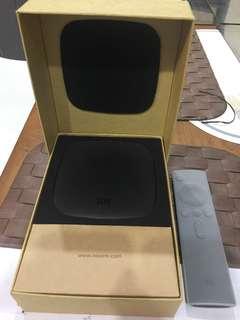 Xiomi 盒子