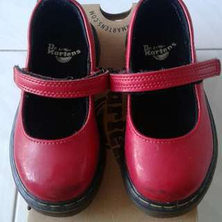 Dr Martens Mary Jane Girls