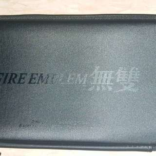 Switch原廠 fire無雙 保護套100%real &new