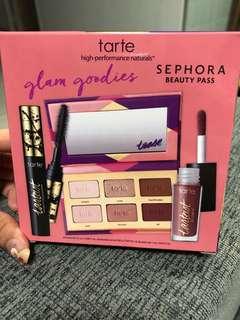 Tarte Glam Goddess Make Up Set