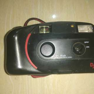 Kamera DX analog matot
