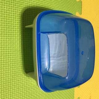 老鼠洗澡盒