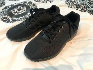 Adidas sneakers size 8